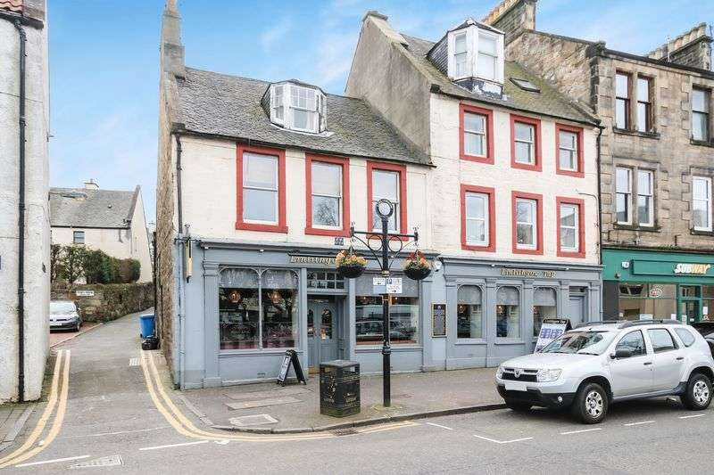 2 Bedrooms Flat for sale in 2 Dog Well Wynd, Linlithgow