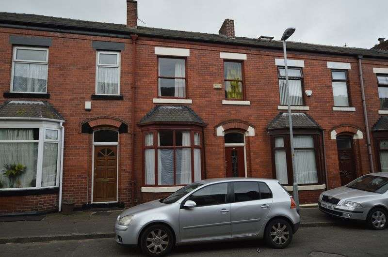 3 Bedrooms Terraced House for sale in Dunster Avenue, Rochdale