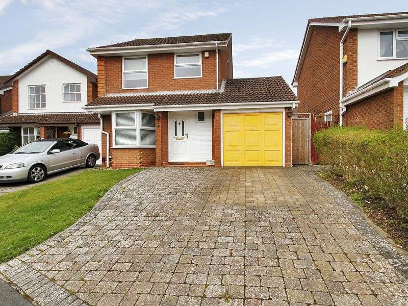 3 Bedrooms House for sale in Capsey Road, Ifield, Crawley, West Sussex