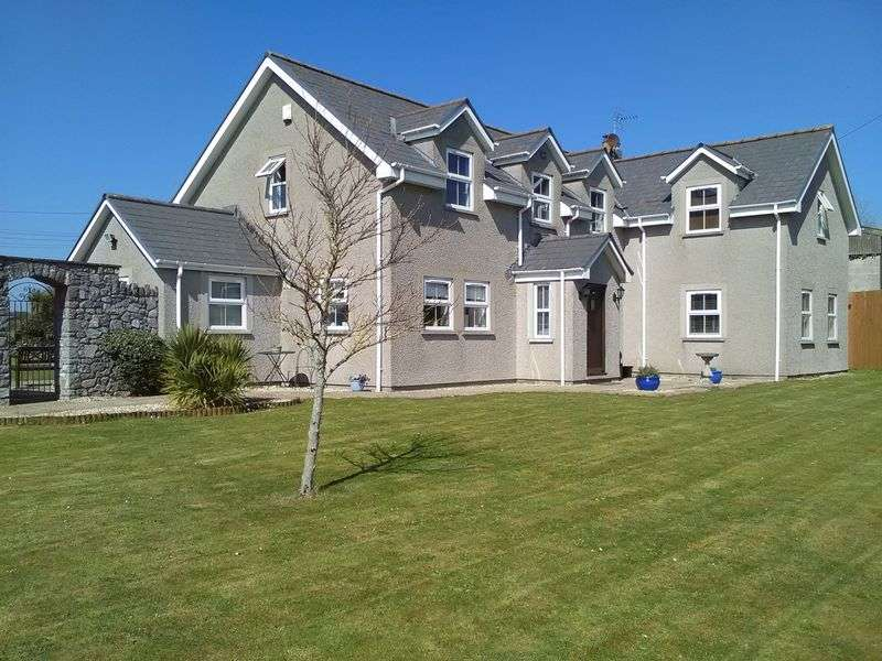 4 Bedrooms Property for sale in Zig Zag Lane, Porthcawl