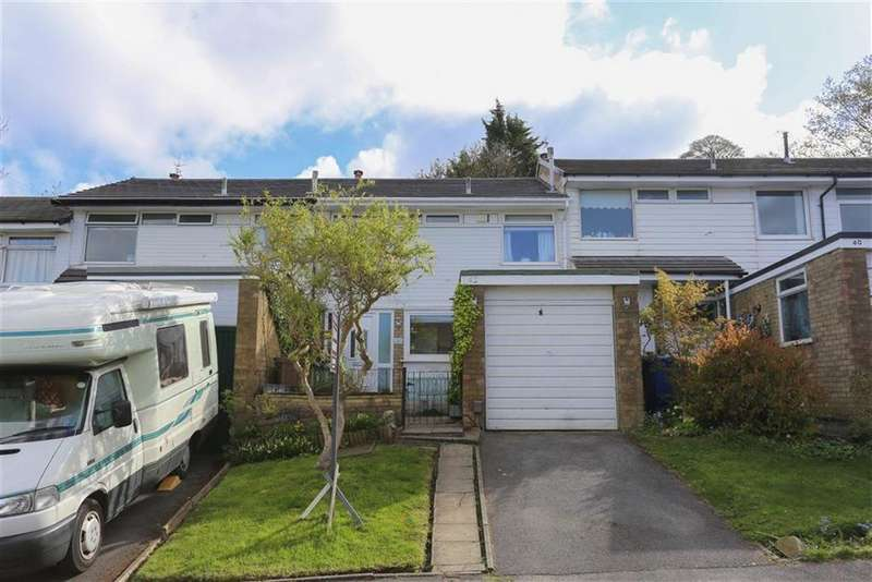 3 Bedrooms Mews House for sale in Ridge Crescent, Marple, Cheshire