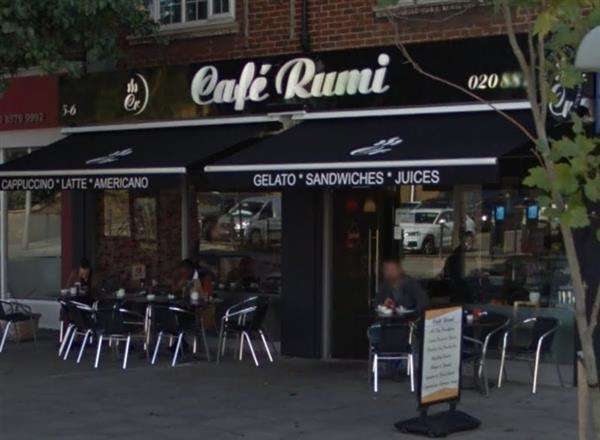 Commercial Property for sale in Culmington Parade, Uxbridge Road, West Ealing