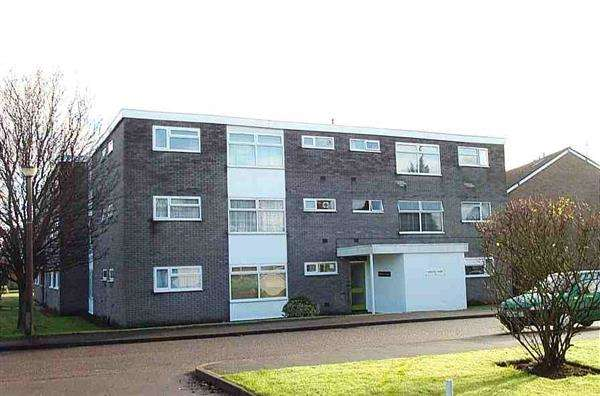 1 Bedroom Apartment Flat for sale in Harlech Court, Curlew Close, Cardiff