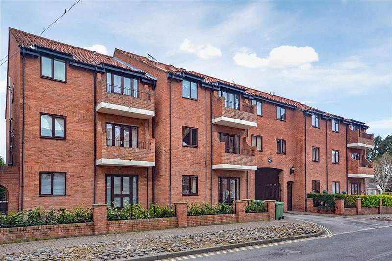 1 Bedroom Apartment Flat for sale in Scholars Court, West Street, Yarm, Stockton-On-Tees
