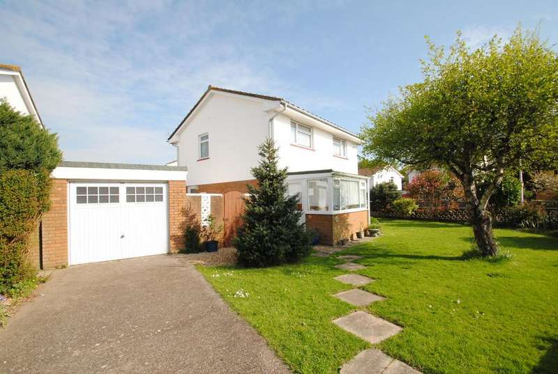 3 Bedrooms Detached House for sale in Orchard Road, Wrafton