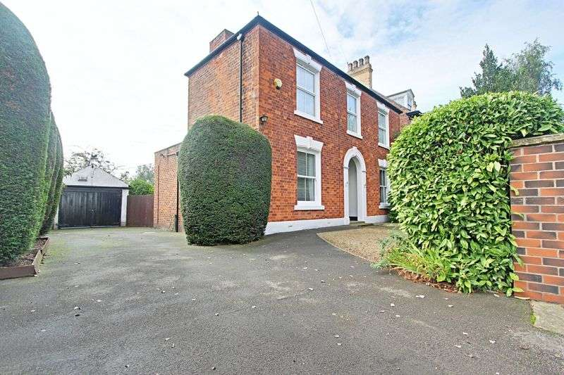 5 Bedrooms Detached House for sale in South Street, Cottingham
