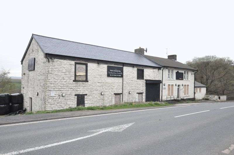 Land Commercial for sale in Haslingden Old Road, Oswaldtwistle