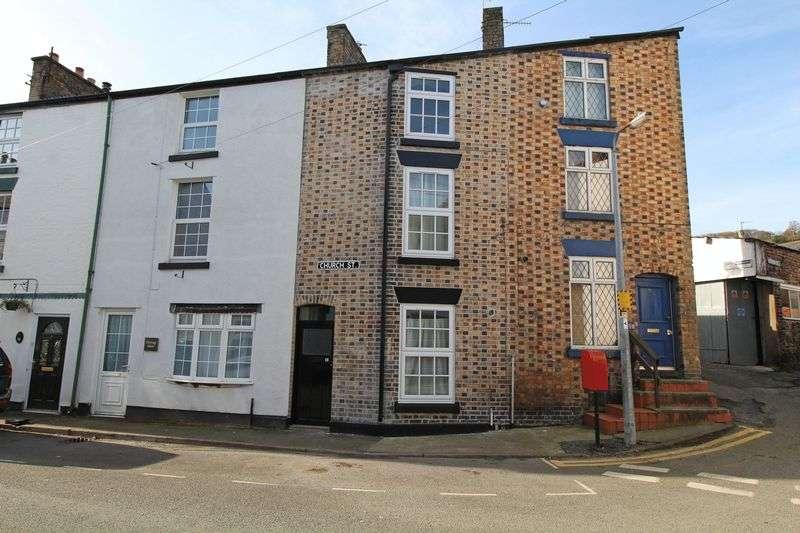 3 Bedrooms House for sale in Church Street, Llangollen