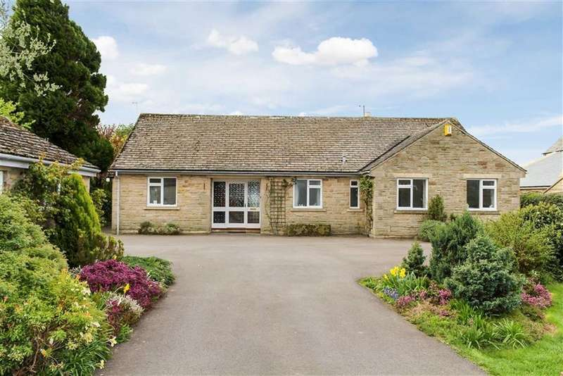 4 Bedrooms Detached Bungalow for sale in Darlington Road, Barnard Castle, County Durham