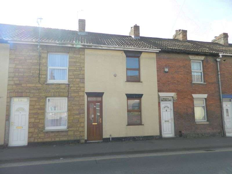 2 Bedrooms Terraced House for sale in Bath Road, Bridgwater