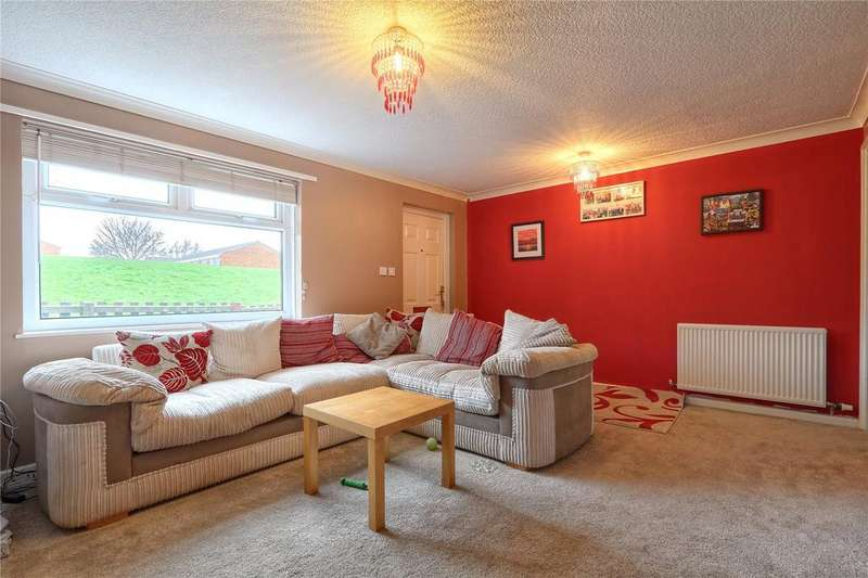 3 Bedrooms End Of Terrace House for sale in Boscombe Gardens, Hemlington