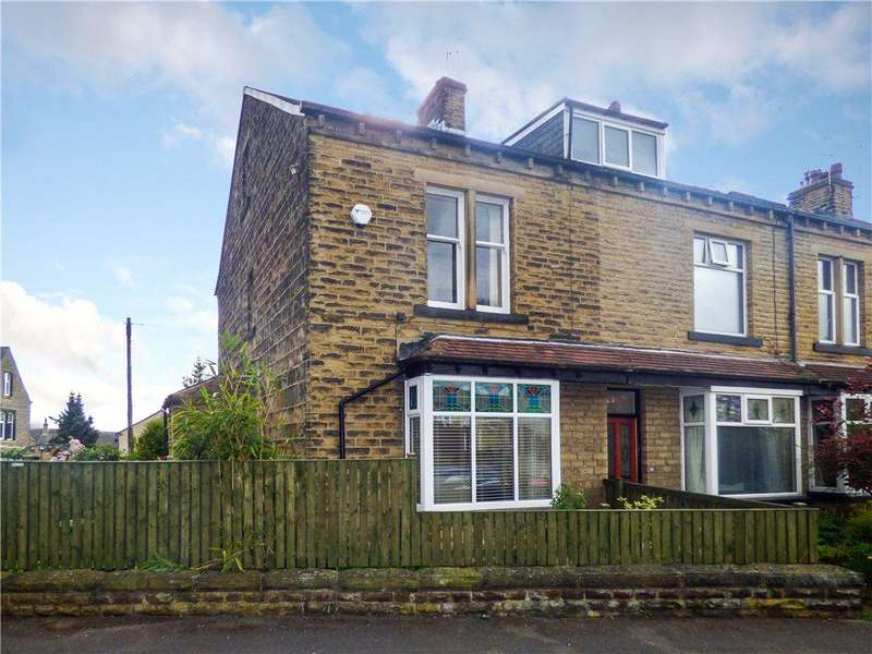 4 Bedrooms Unique Property for sale in Leyburn Grove, Bingley, West Yorkshire