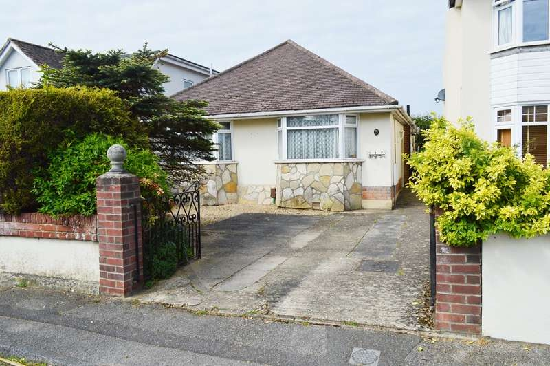 3 Bedrooms Detached Bungalow for sale in Oakdale