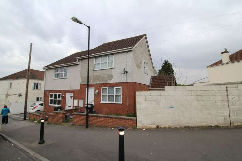 3 Bedrooms Semi Detached House for sale in Melton Crescent, Bristol, BS7