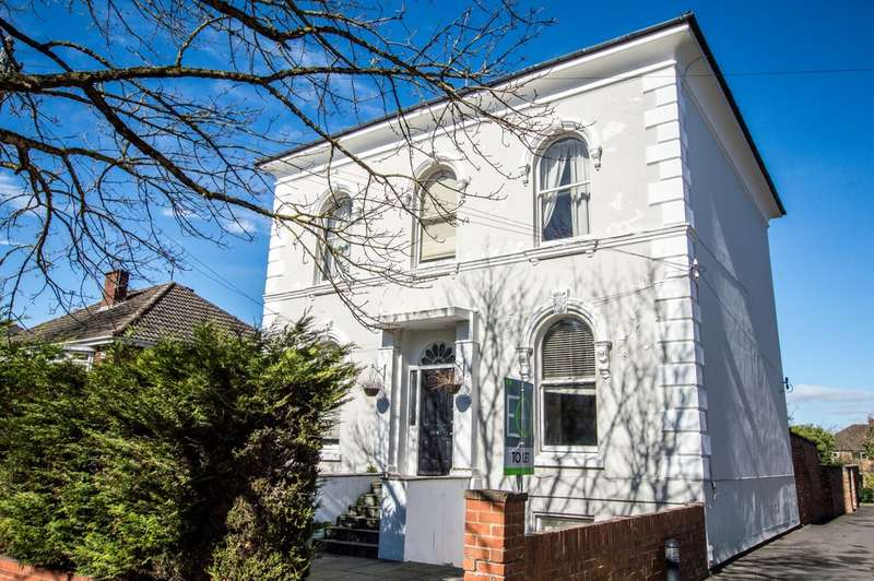 11 Bedrooms Detached House for sale in St. Georges Road, Cheltenham, GL50 3EQ
