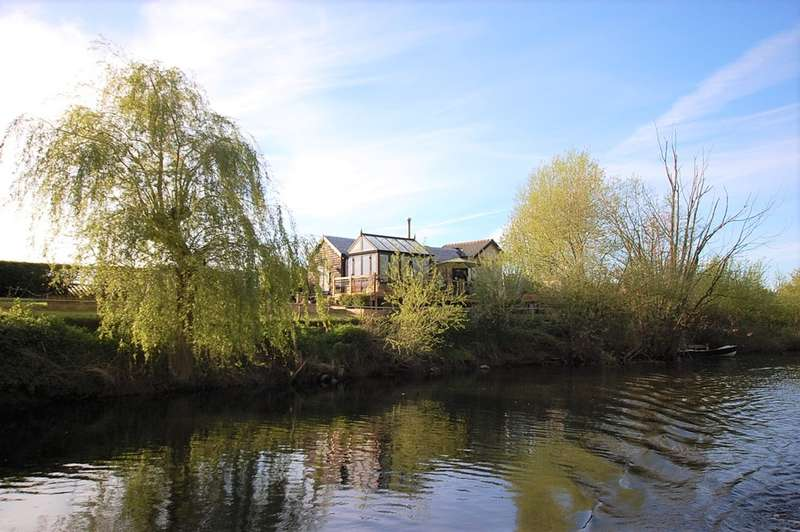1 Bedroom Chalet House for sale in Almere Farm, Rossett