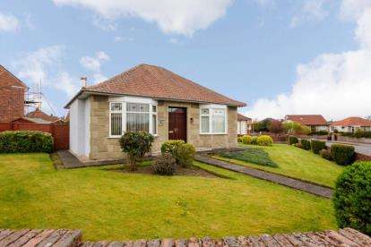 3 Bedrooms Bungalow for sale in Forehill Road, Ayr