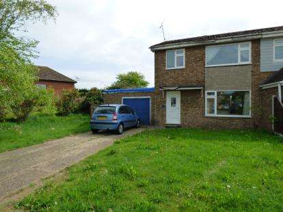3 Bedrooms End Of Terrace House for sale in Canvey Island, Essex