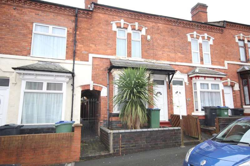 3 Bedrooms Terraced House for sale in Sabell Road, Smethwick, B67 7PL