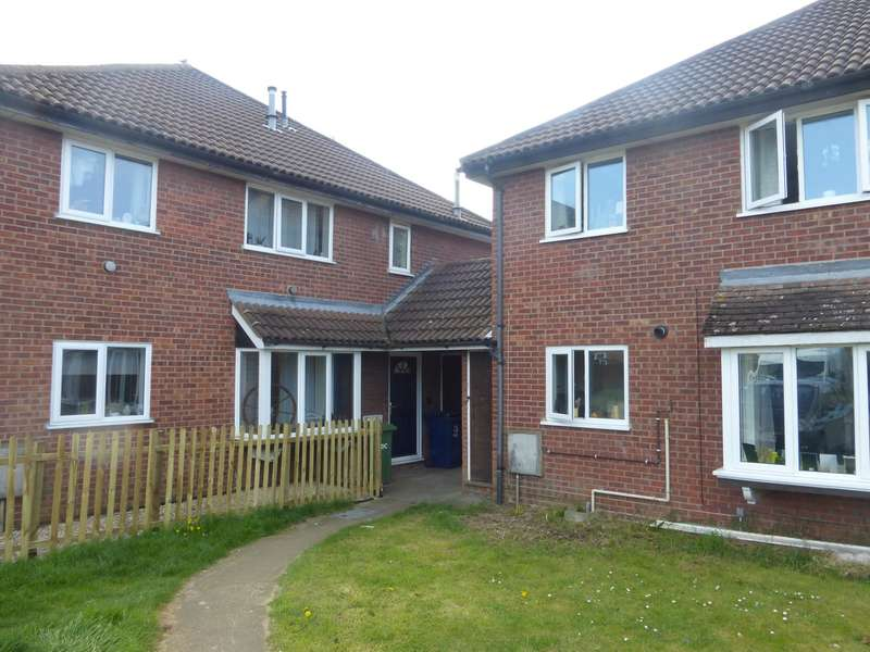 1 Bedroom Cluster House for sale in Squires Court, Eaton Socon, St. Neots, PE19