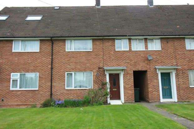 3 Bedrooms Terraced House for sale in Charter Avenue, Canley, Coventry