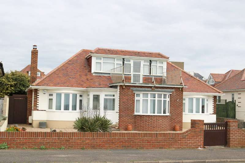 4 Bedrooms Detached House for rent in Southbourne Coast Road, Southbourne