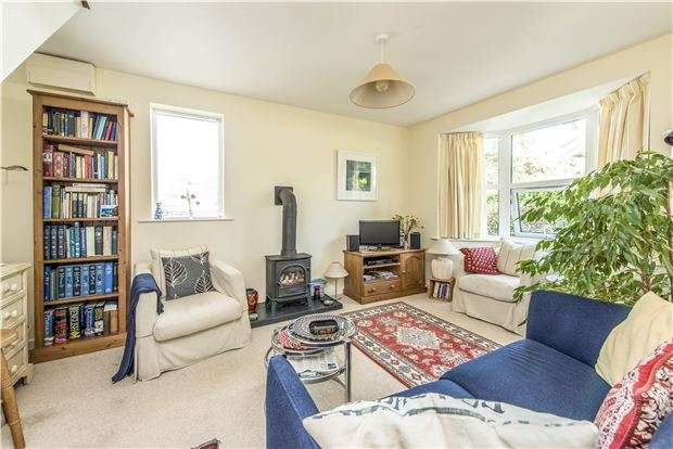 2 Bedrooms Semi Detached House for sale in Church Road, Weston, BATH, Somerset, BA1 4BT