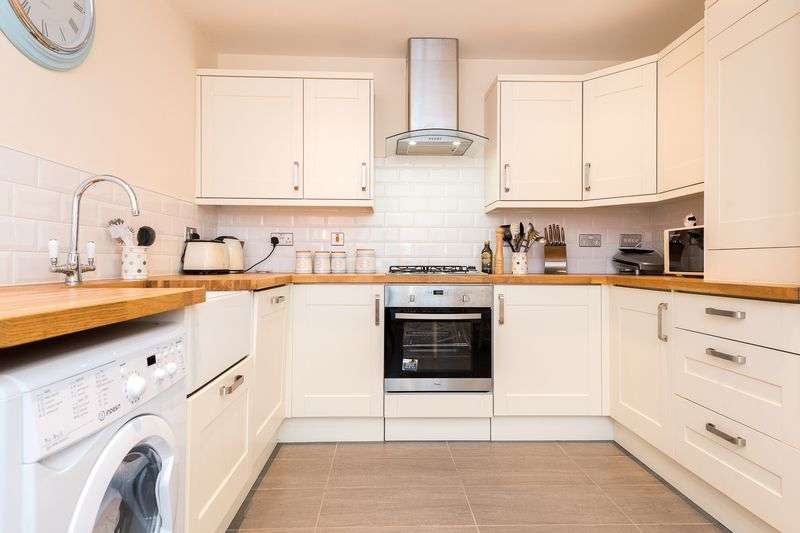 3 Bedrooms Detached House for sale in Plumb Court, Downholland