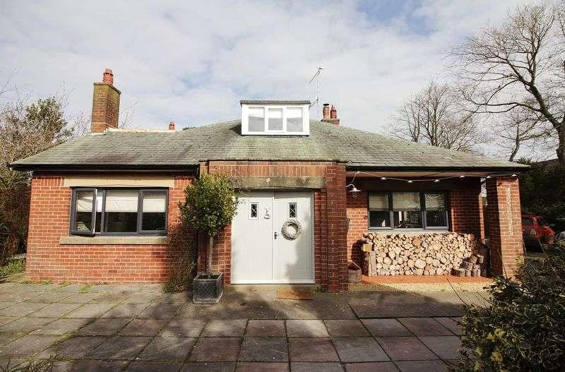 """4 Bedrooms Detached Bungalow for sale in """"Rossdowney"""", Mill Lane, Stalmine, Poulton-Le-Fylde, FY6 0LR"""