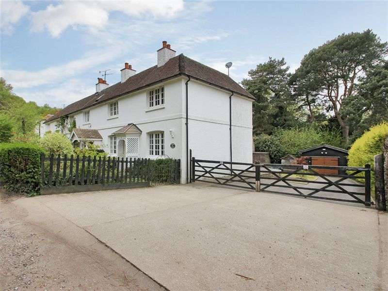 4 Bedrooms House for sale in Balfour Gardens, Forest Row