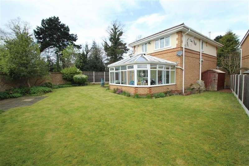 3 Bedrooms Property for sale in Alder Drive, Timperley, Altrincham