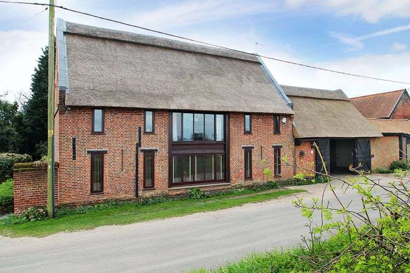 5 Bedrooms Property for sale in South Walsham