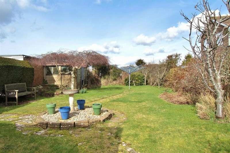 4 Bedrooms Detached Bungalow for sale in Farm Hill, Woodingdean