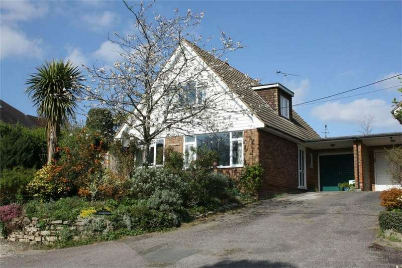 3 Bedrooms Detached House for sale in Netherfield Hill, BATTLE, East Sussex