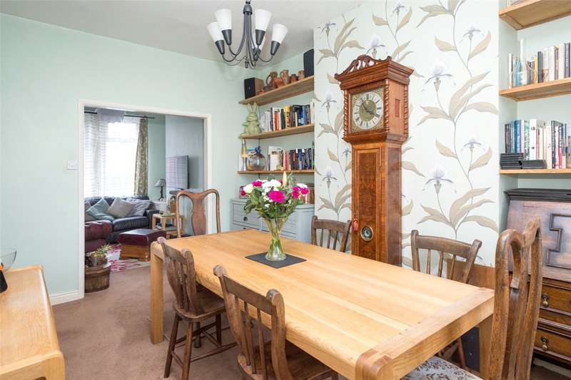 3 Bedrooms Terraced House for sale in Chatsworth Terrace, York, YO26