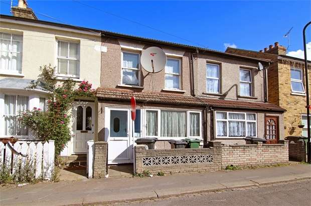 2 Bedrooms Terraced House for sale in Mayfield Road, Walthamstow, London