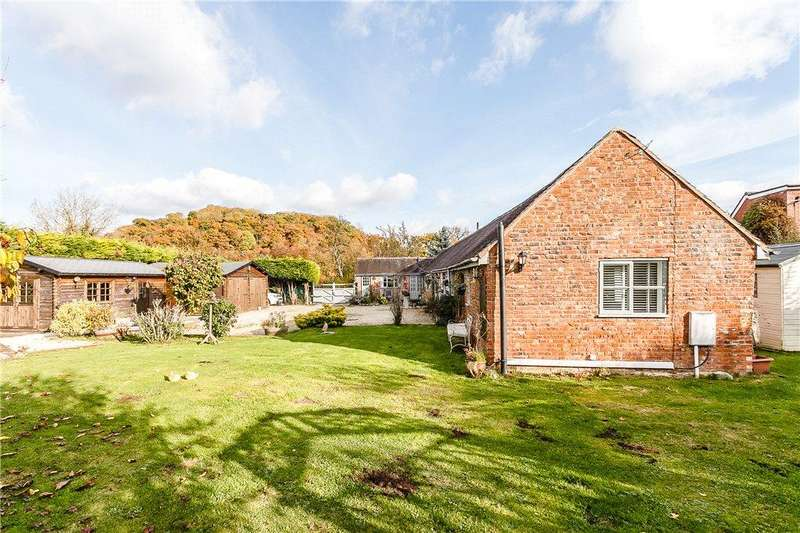 4 Bedrooms Unique Property for sale in Eldersfield, Eldersfield, Gloucestershire, GL19
