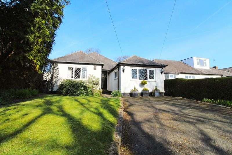 4 Bedrooms Detached House for sale in Holborn Hill, Ormskirk