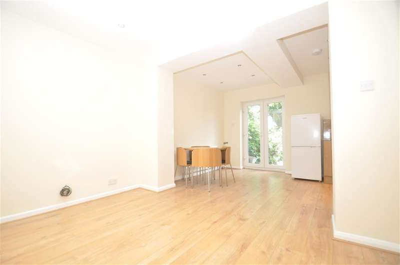 3 Bedrooms End Of Terrace House for sale in Bramley Road, London, , W5 4SS