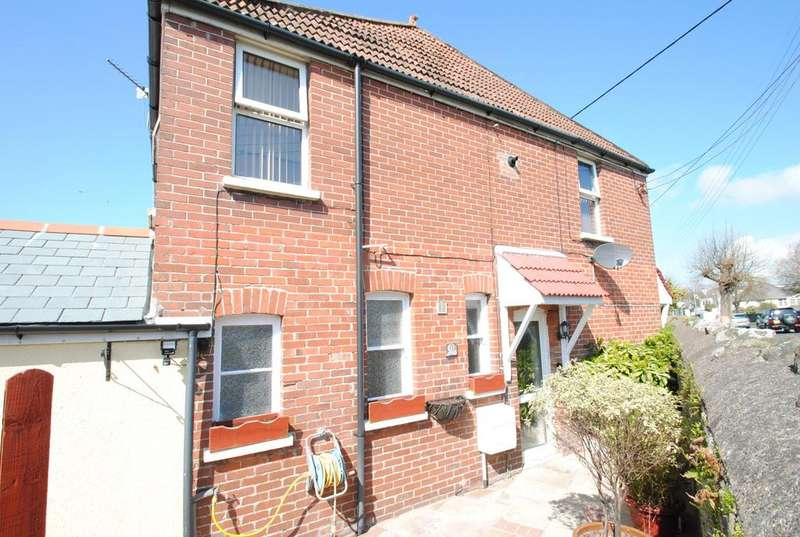 3 Bedrooms Semi Detached House for sale in Arlington Villas, Exeter Road