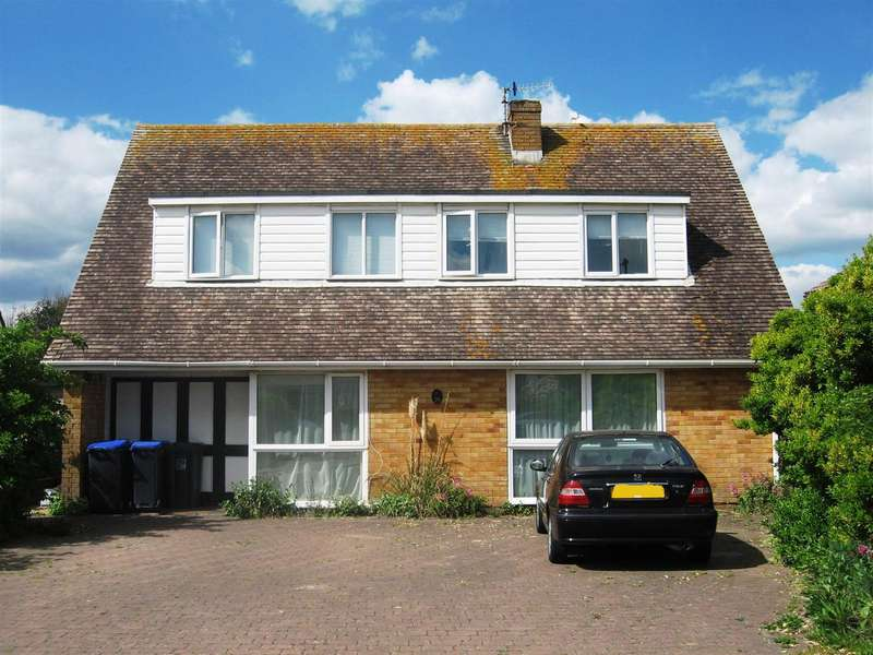 6 Bedrooms Detached House for sale in Woodards View, Shoreham-By-Sea