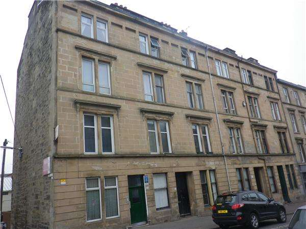 3 Bedrooms Flat for rent in Otago Street, Hillhead, Glasgow