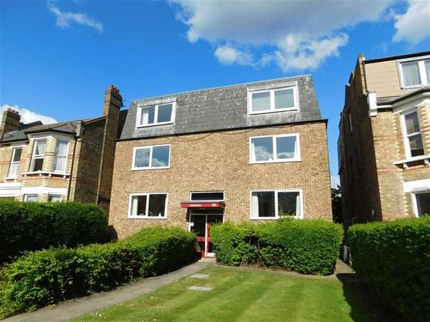 2 Bedrooms Flat for sale in The Avenue, Surbiton