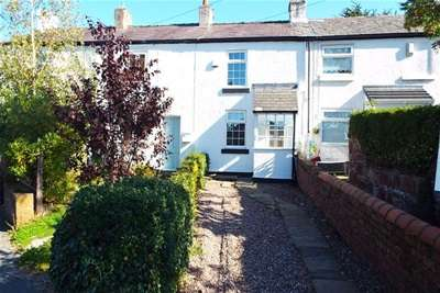 2 Bedrooms Cottage House for rent in Greasby Road, Greasby