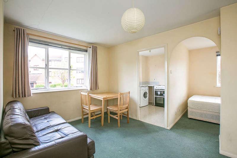 1 Bedroom Flat for sale in Thompson House John Williams Close, New Cross, London, SE14