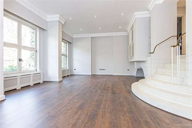 3 Bedrooms Flat for sale in Lords View II, St John's Wood Road, London, NW8