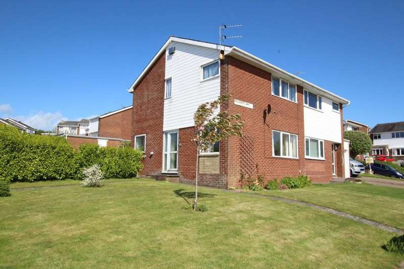 3 Bedrooms Semi Detached House for sale in 32 Mulberry Way, Barrow In Furness