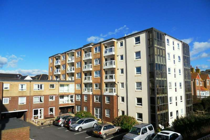 1 Bedroom Flat for sale in Harbour Road, Seaton