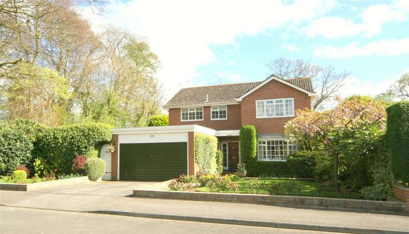 4 Bedrooms Detached House for sale in Dringthorpe Road, Dringhouses, York, YO24