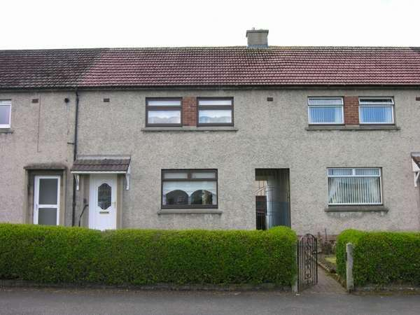 3 Bedrooms Terraced House for sale in 18 Inglis Street, Wishaw, ML2 0BL